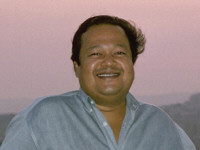 Prem Rawat speaks on the subject of Inner Peace