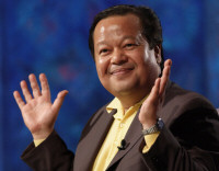 Photo: Prem Rawat