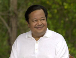 Prem Rawat teaches about self-knowledge