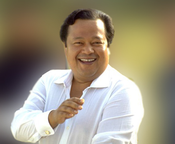 "Prem Rawat, also known as ""Maharaji"" ..."